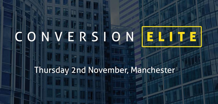 Conversion Elite poster