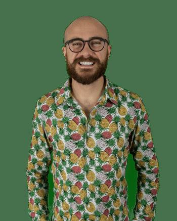 Brett Janes - Content Director
