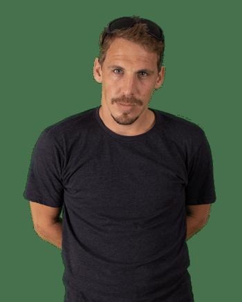 James Clayton - Director
