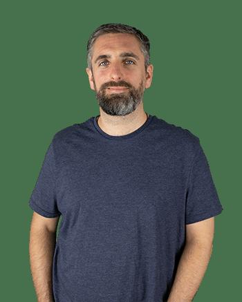 Gavin Roberts - Account Manager