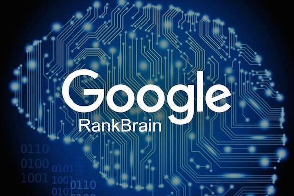 Using rankbrain to read sites