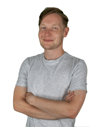 Martyn Hughes - SEO Strategist