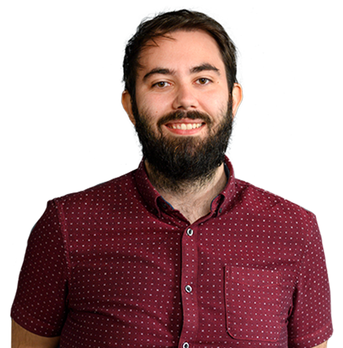 Tom Fenlon - Technical SEO Strategist