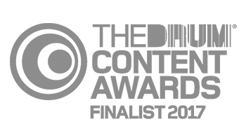 The Drum Content Awards Finalist 2017