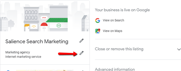Extra Enhancements on Google My Business