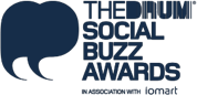 The Drum Social Buzz Awards