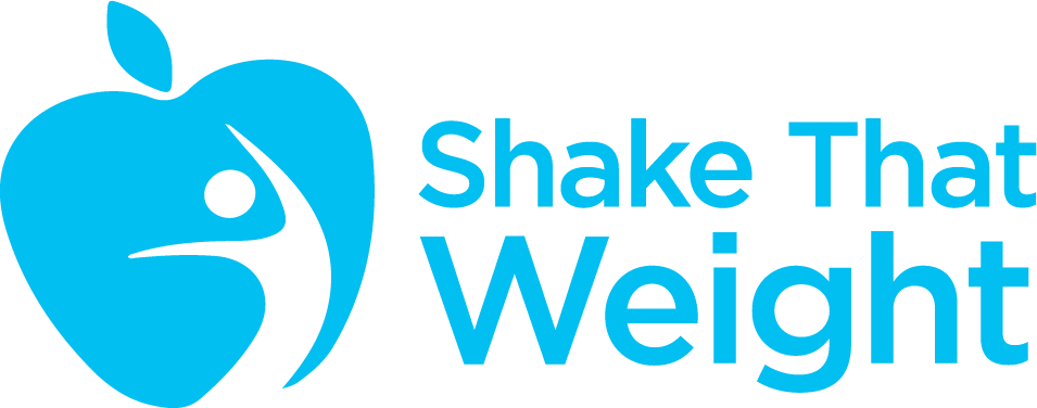 Shake That Weight Logo